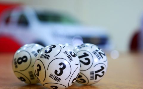 Strategy, Hints and Tips for Playing Lotteries
