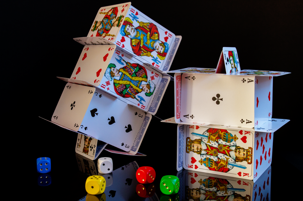Glossary of Texas Hold'em Terms