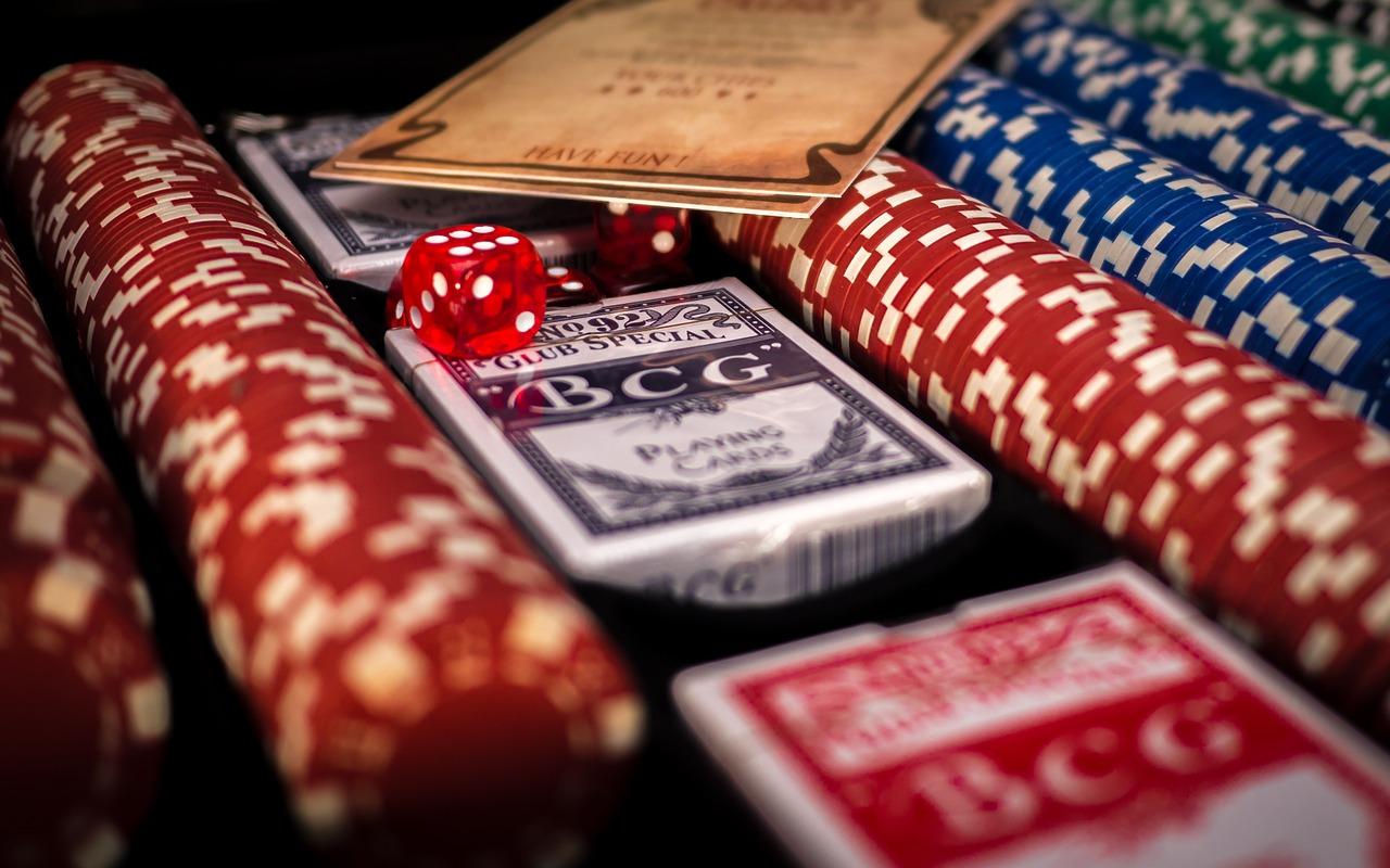 Texas Hold'em Poker – Introduction
